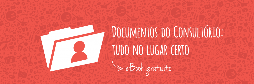 cta ebook documentos do consultório
