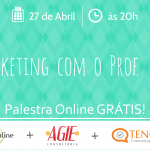 [Webinar] Pós-Marketing