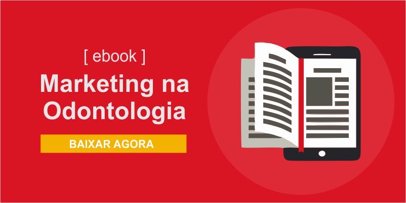 ebook marketing na odontologia