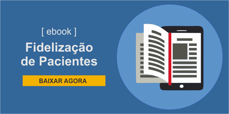 download ebook fidelização de pacientes