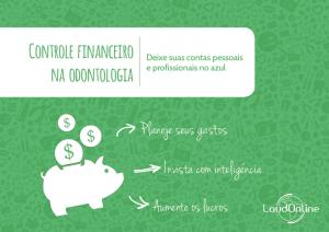 [Ebook] Controle Financeiro na Odontologia